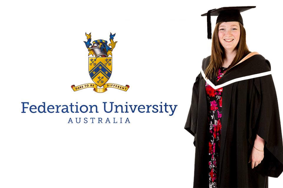 portrait-federation-university-graduation-nursing-dress-infocus-photography